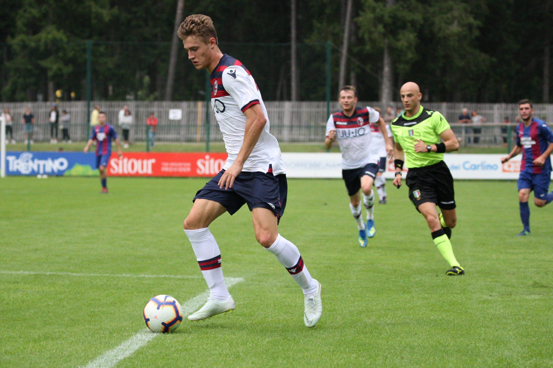 Svanberg convocato dalla Svezia Under21