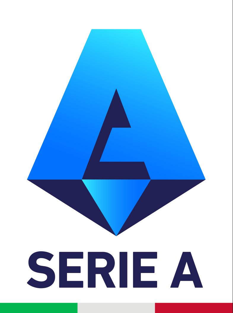 Logo Lega Serie A calendario